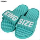 KINGSIZE × iSlide SANDAL
