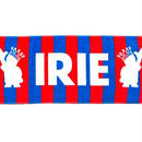 IRIE by irie life /stripe face towel