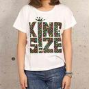 MARY JANE by KINGSIZE /riddim blunt Tee