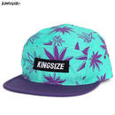 KINGSIZE /weed party jet cap