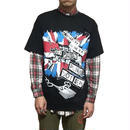 【USED】SEX PISTOLS BOOTLEG T-SHIRT