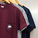 Xaymaca alocoholic club - 公共の敵 ポケットTシャツ♡