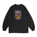 Xaymaca alcoholic club - Bad Drunkers - Long sleeve