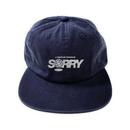 SORRY -Tripmaster 6panel headwear