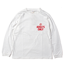 Xaymaca alcoholic club / ADULTS ONLY  Long sleeve