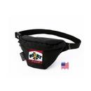 SORRY - Shoplifting Bag / Black