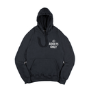 Xaymaca aclcoholic club - ADULTS ONLY hoodie