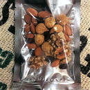 ミネラルミックス 1袋(白いちじく・アーモンド・くるみ・クランベリー) 52g/袋