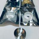 STELLARMODS  BEAUTY RING 8mm (ウルテム、デルリン等)