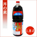 宏光食品 丼の素 1.8l