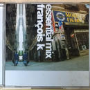★MIXCD★ Francois K / Essential Mix