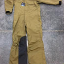 UNCROWD ALL WEATHER SUIT OLV