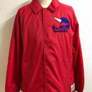 HMC THUNDERBOLT MX COACH JKT RED