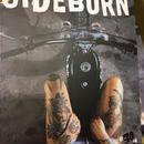 SIDEBURN Mag #30