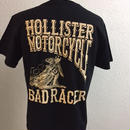 HMC BAD RACER-T BLK