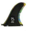 Rainbow Fin レインボーフィン Nomad 10.25 ステンドグラス ロングボード センターフィン