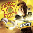 K-FORCE / YELLOW TOY BOX