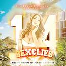 BIG BLAZE WILDERS / SEX & LIES 14