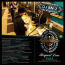 DJ SN-Z for OZROSAURUS / Request Line The Most Requested Vol.3