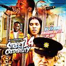 BIG BLAZE WILDERS / STREET CREDIBILITY 14