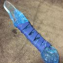 ワタリ硝子のナイフ Ver1.0 007 ミスティーブルー