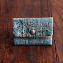 BORO CARD CASE CONCHO(JAPAN×USA)