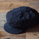 NEWSBOY CAP 縞(JAPAN)