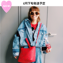 【4月下旬発送予定】星スタッズバッグ【KMT-303】