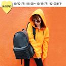 【先行予約】スタッズリュック【KMT-398】※11月上旬お届け予定