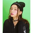MESSAGEビーニー【KMT-210】