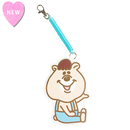 クマタン 伸び伸びパスケース【KMTG-204KT】