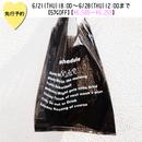 【先行予約5%OFF】お財布付きクリアトートバッグ【KMT-350BK】※8月下旬お届け予定