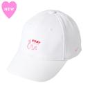 刺繍CAP【KMT-199WH】