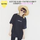 【先行予約】6月27日(火)19:00~7月4日(火)12:00まで【10%OFF】LOVE ME BIG Tee【KMT-250DG】
