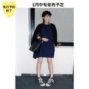 【6月中旬発売予定】レースワンピース【KMT-313NV】