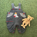 *JurianKinder*bear rompers