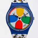 Swatch ‎– Space People (Used)