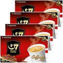 カフェオレ インスタント 【20袋入り/BOX】  ◆4箱セット◆ TRUNG NGUYEN G7 3in1 instant coffee 【正規輸入品】
