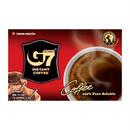 ブラック インスタント 【15袋入り/BOX】 TRUNG NGUYEN G7 Black instant coffee 【正規輸入品】