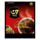 ブラック インスタント 【200袋入り/業務用】 TRUNG NGUYEN G7 Black instant coffee 【正規輸入品】