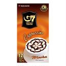 カプチーノ モカ インスタント 【12スティック入り/BOX】 TRUNG NGUYEN G7 Cappuccino Mocha 【正規輸入品】