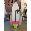 CHUCK DENT surfboard  BLENDER  EPS