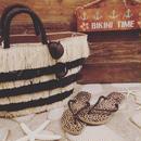 Pinata Tote Bag/KAYU