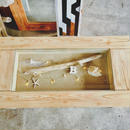 サーファーズハウステーブル(脚折りたたみ式)