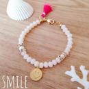 再再販♡charm bracelet♡smile