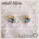 small bijou♡ピアス イヤリング 〔A〕