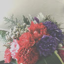 bouquet design ブーケデザイン