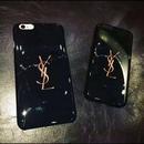 【即納】大理石風iPhoneケース