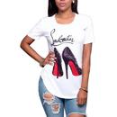《再販!!》ルブタンデザインTシャツ