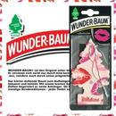 ヨーロッパ版リトルツリー! WUNDER BAUM / デリシャス